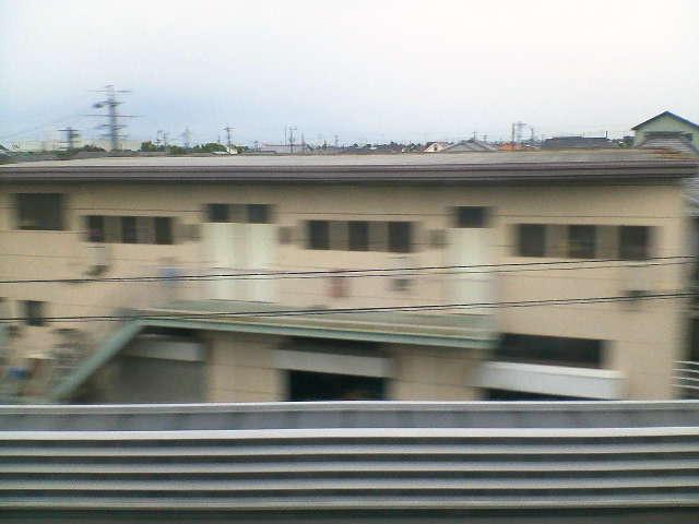 大阪出張の巻
